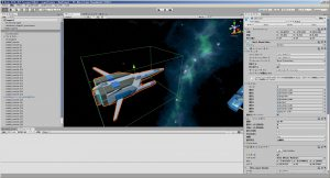 UGSF-3D-STG-GEO DRIVER-Build by Unity